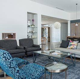Get Started - Living Room