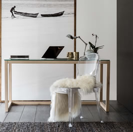 Get Started - Home Office