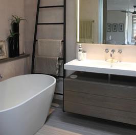 Get Started - Bathroom