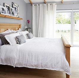 Get Started - Bedroom